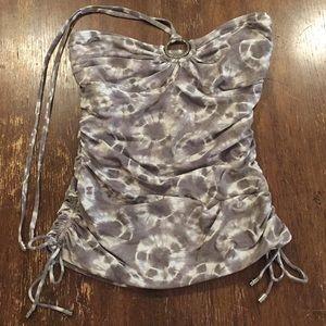 Michael Kors Swim - swim suit top